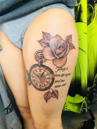 rose-uhr-tattoo_cat